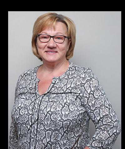 Margarete Nosinski