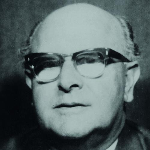 Alfred Benda